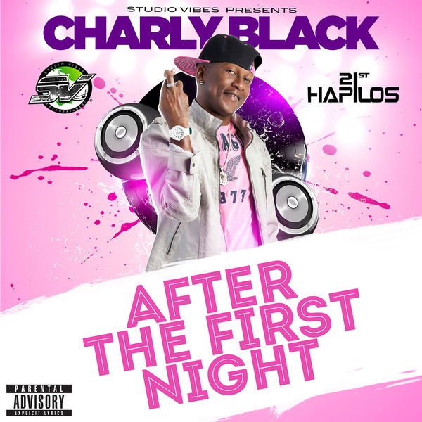 Charly Black - After the First Night