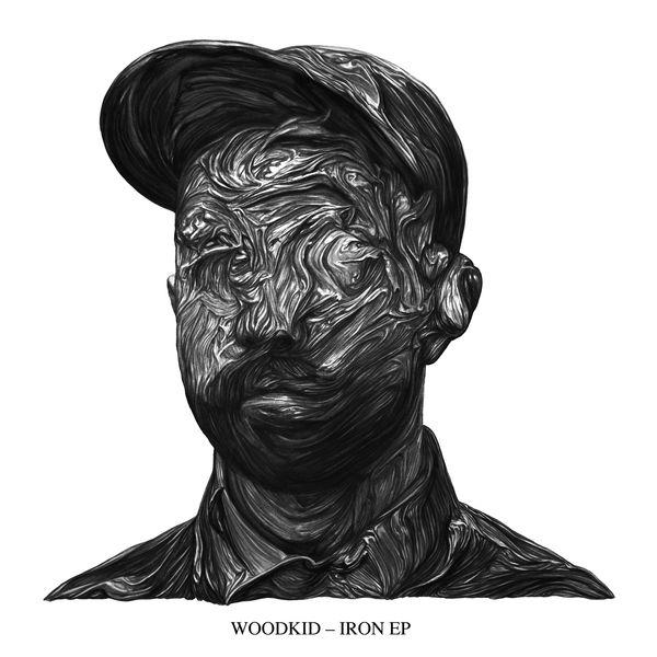 Woodkid - Iron - EP