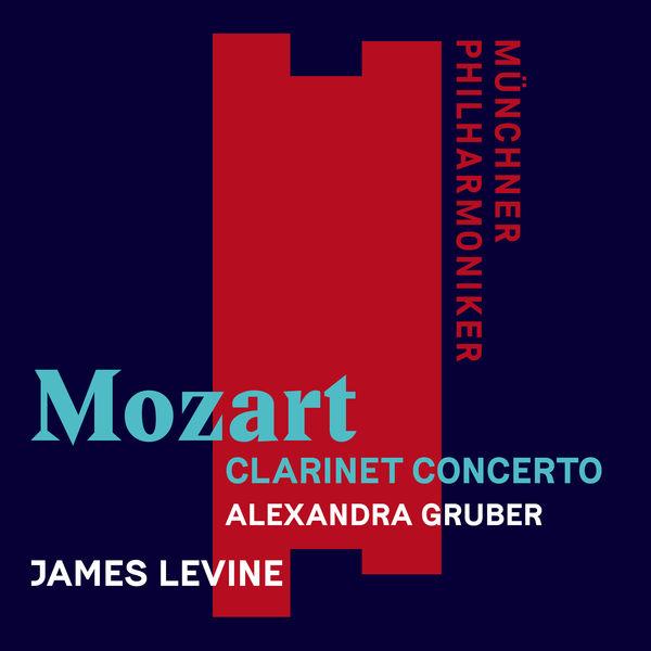 Münchner Philharmoniker - Mozart: Clarinet Concerto
