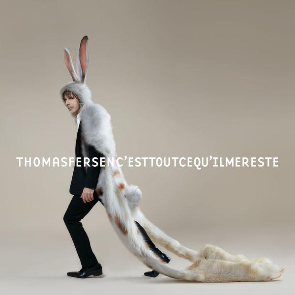 Thomas Fersen - C'est tout ce qu'il me reste