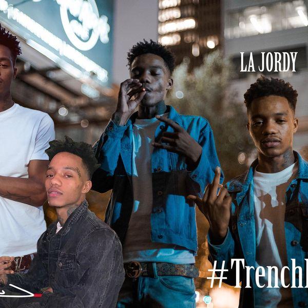 La Jordy - Hell Yeaa