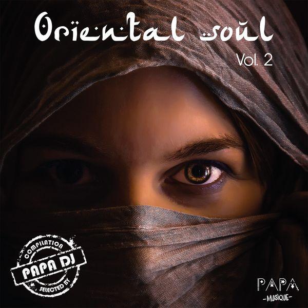 Papa DJ - Oriental Soul, Vol. 2