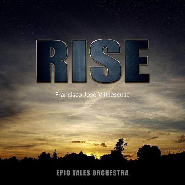Francisco José Villaescusa - Rise