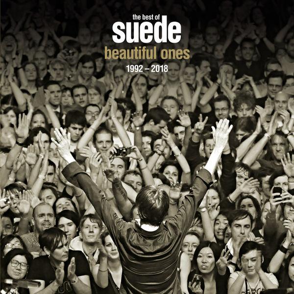 Suede - Beautiful Ones: The Best of Suede 1992-2018 (Deluxe)