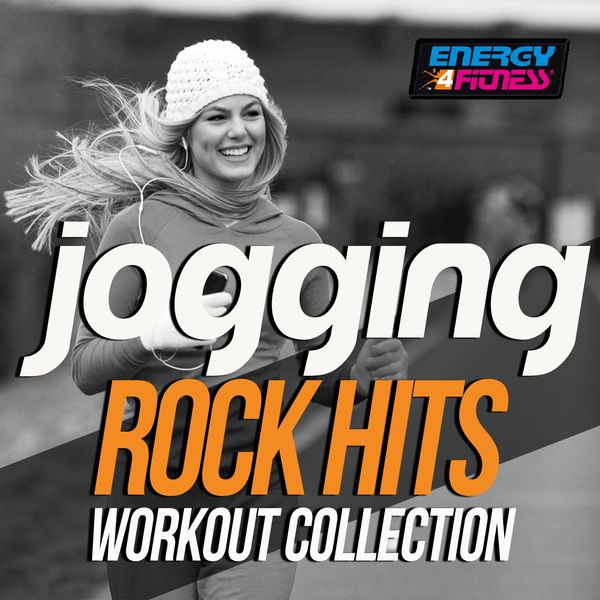 Various Artists - Jogging Rock Hits Workout Collection