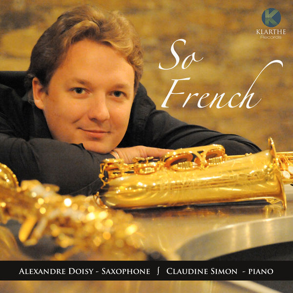 Claudine Simon - So French