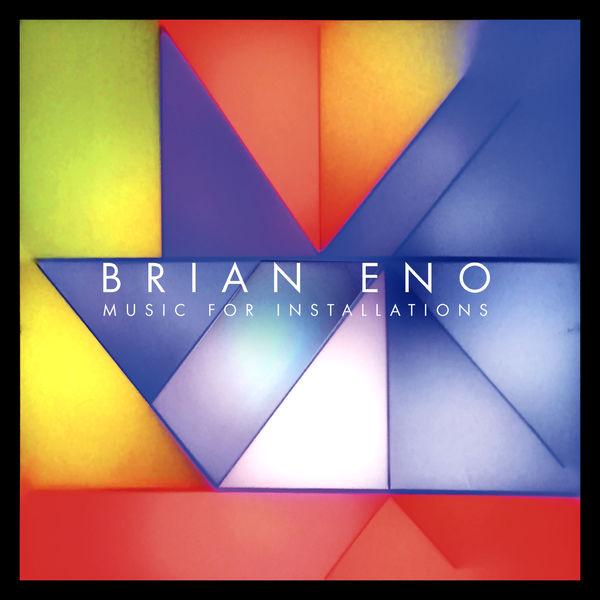 Brian Eno - Kazakhstan