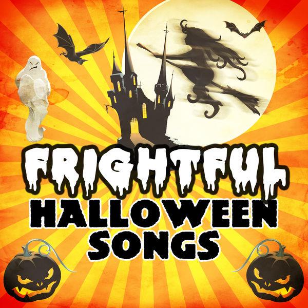 Halloween Sound FX - Frightful Halloween Songs