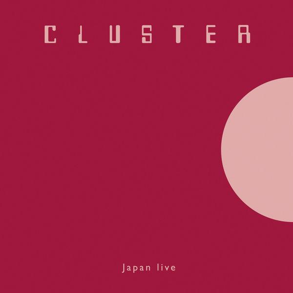 Cluster - Japan