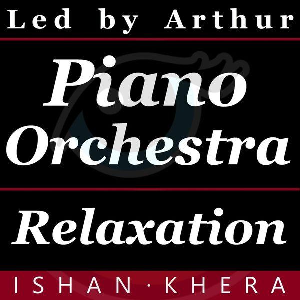 Ishan Khera - Led by Arthur