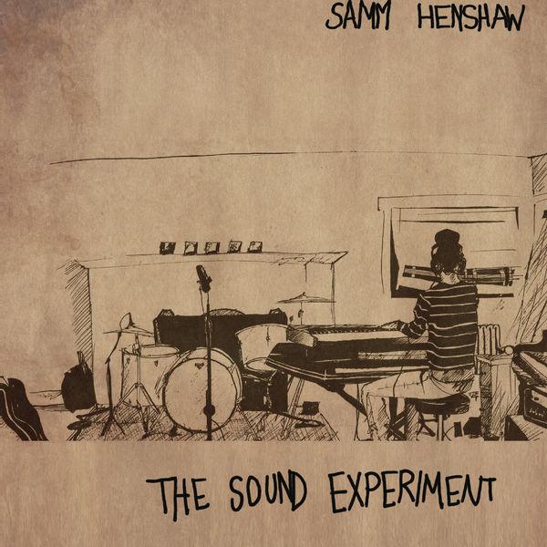 Samm Henshaw - The Sound Experiment - EP
