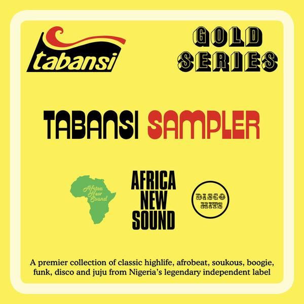 Various Artists - Tabansi Records Sampler