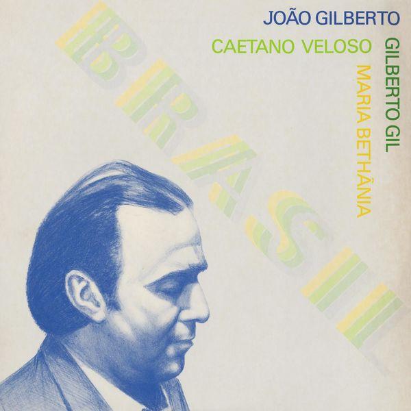 João Gilberto - Brasil