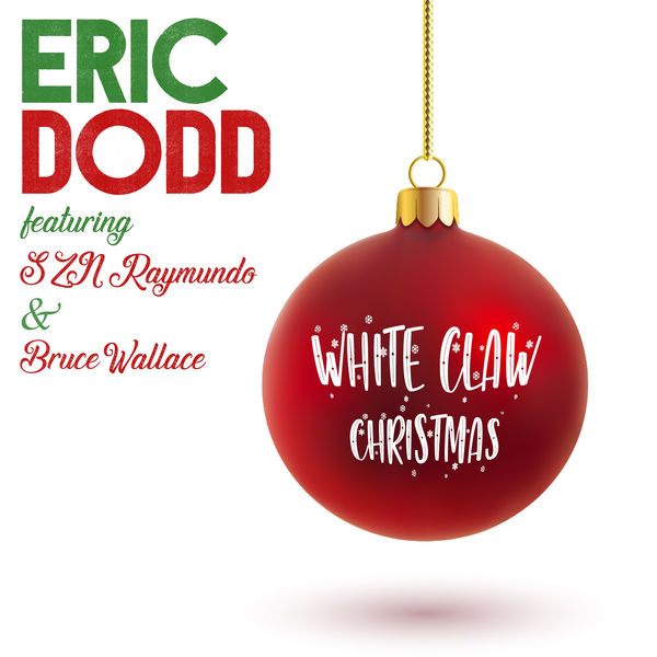 Eric Dodd - White Claw Christmas