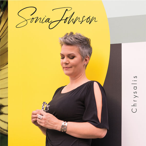 Sonia Johnson - Chrysalis