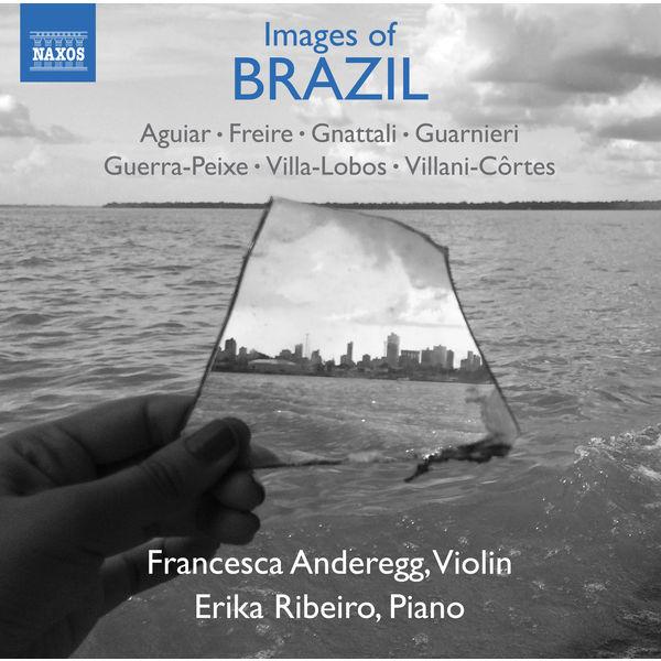 Francesca Anderegg - Images of Brazil