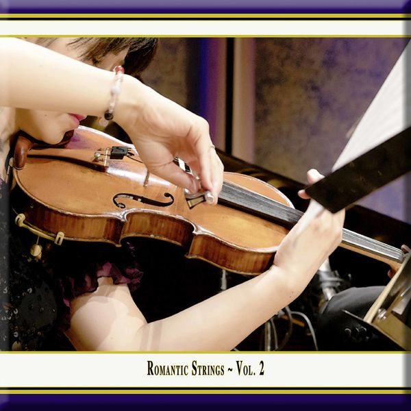 Beethoven Akademie - Romantic Strings, Vol. 2 (Live)