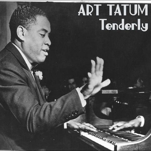 Art Tatum - Tenderly