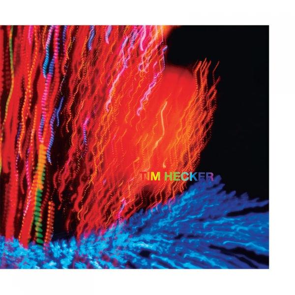 Tim Hecker - Atlas