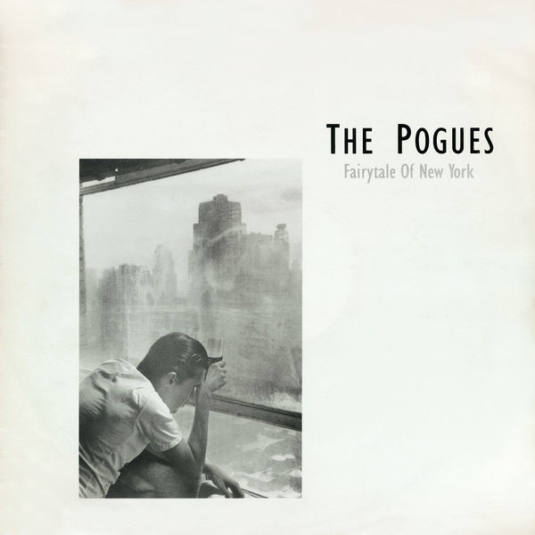 The Pogues - Fairytale of New York (feat. Kirsty MacColl) [Edit]