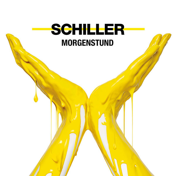 Morgenstund | Schiller to stream in hi-fi, or to download in True CD