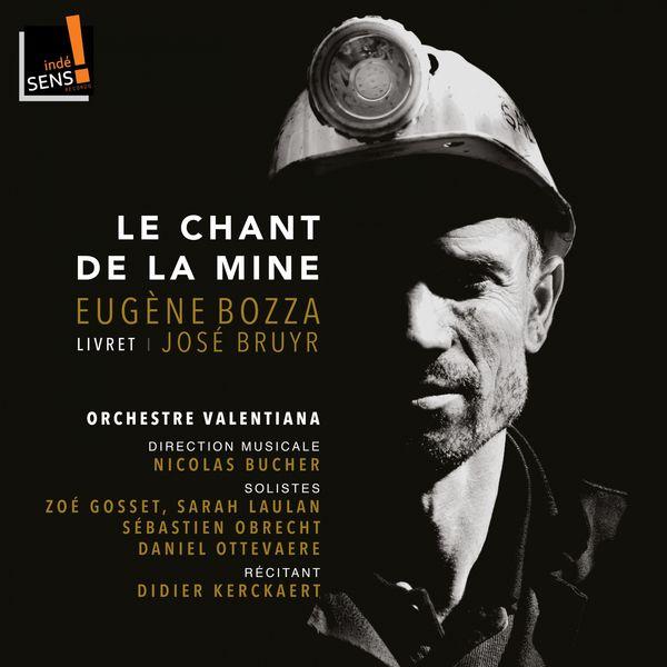 Nicolas Bucher, Orchestre Valentiana, Michèle Bourdiault, Choeurs des classes Cham du collège Carpeaux de Valenciennes, Didier Kerckaert, Atelier chor - Le chant de la mine No. 1
