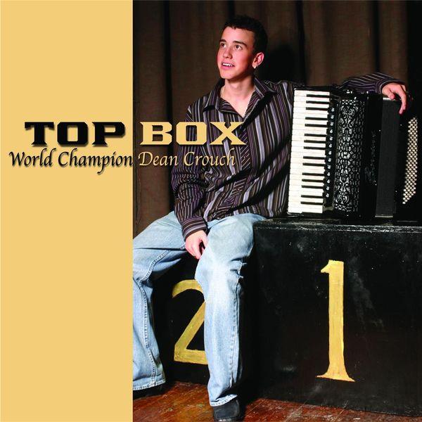 Dean Crouch - Top Box