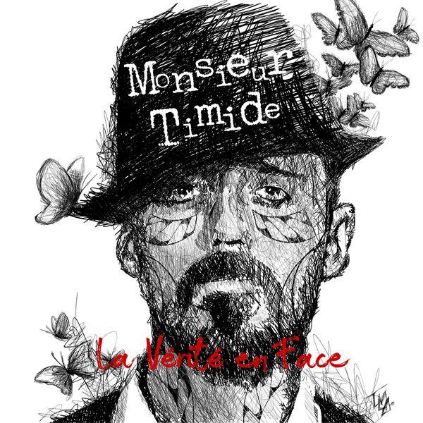 Monsieur Timide - La vérité en face