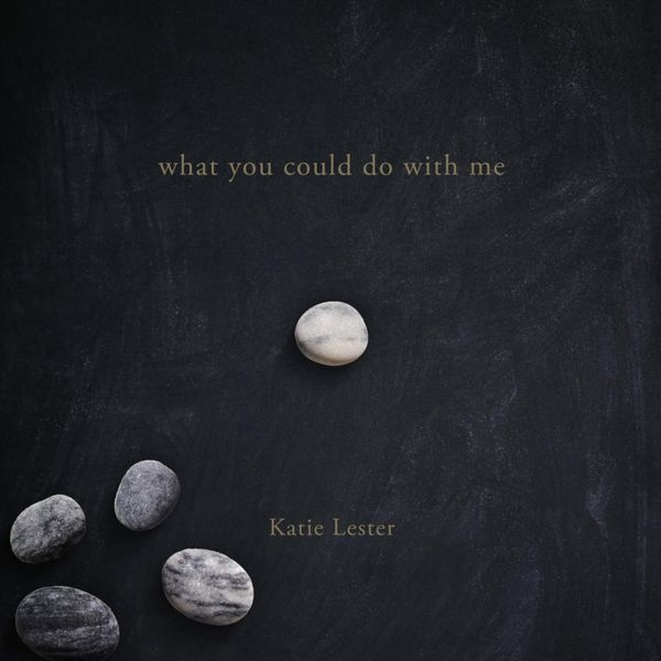 Katie Lester - What You Could Do with Me