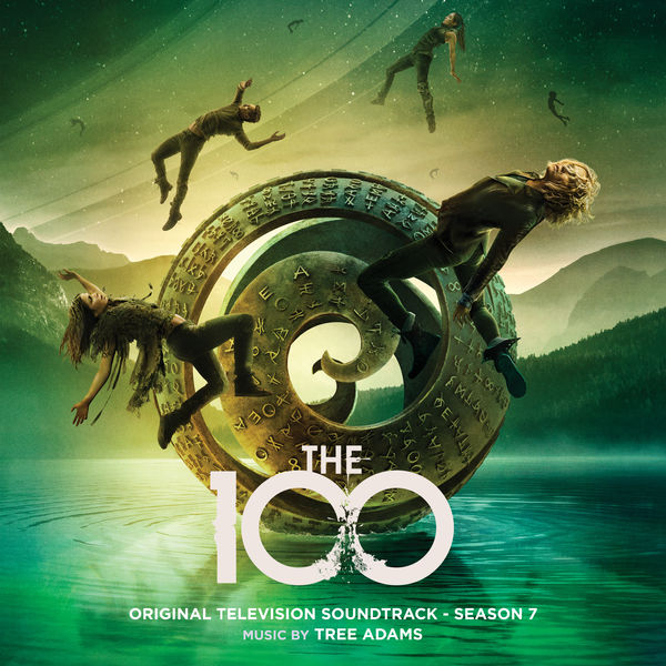 Tree Adams - The 100: Season 7 (Original Television Soundtrack)