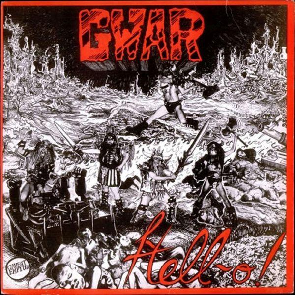 Gwar - Hell-O