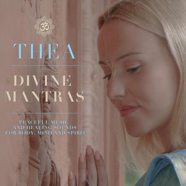 Thea Crudi - Divine Mantras