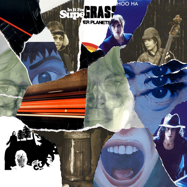 Supergrass - The Strange Ones: 1994-2008