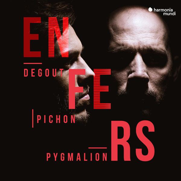 Raphaël Pichon - Enfers