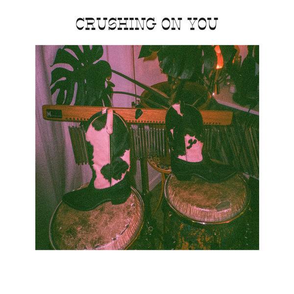 Brijean - Crushing On You
