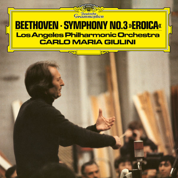 Los Angeles Philharmonic - Beethoven: Symphony No. 3 in E Flat, Op. 55