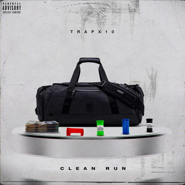 Trapx10 - Clean Run