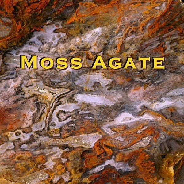 Moss Agate - Boogie Street