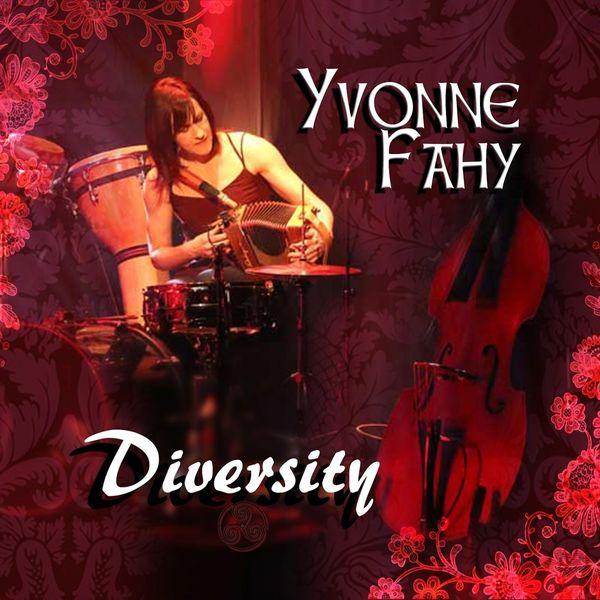 Yvonne Fahy - Diversity