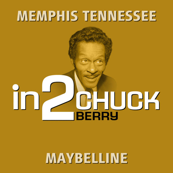 Chuck Berry - in2Chuck Berry - Volume 3