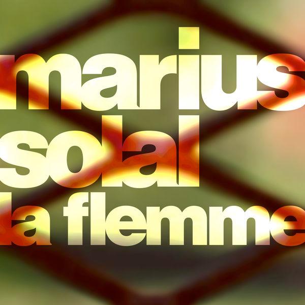 Marius Solal - la flemme