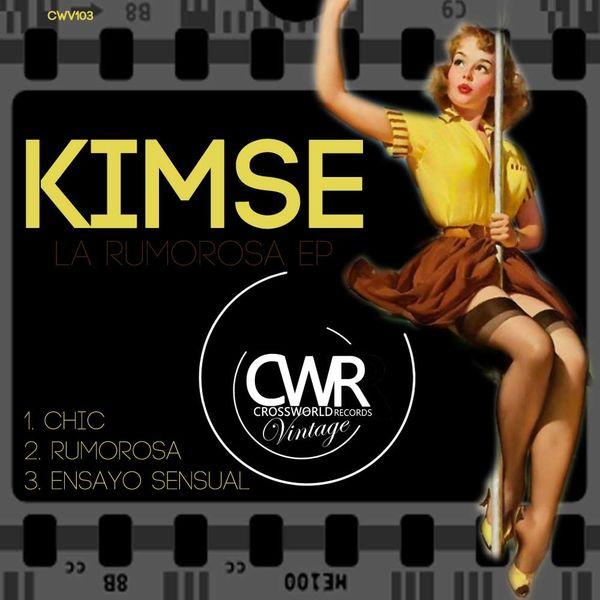 Kimsé - La Rumorosa EP