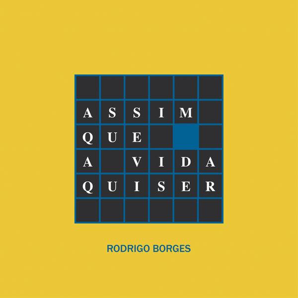 Rodrigo Borges - Queixa