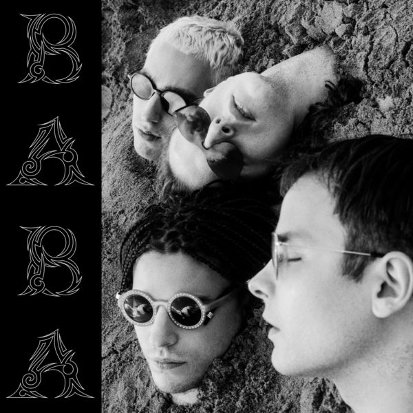 Bilderbuch - Baba