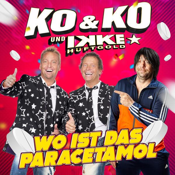 KO&KO - Wo ist das Paracetamol