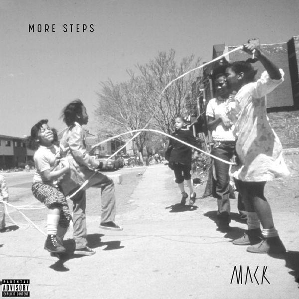 Mack - More Steps