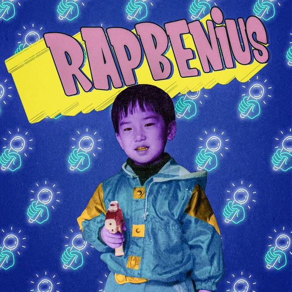 Benini - Rap Benius [Mixtape]