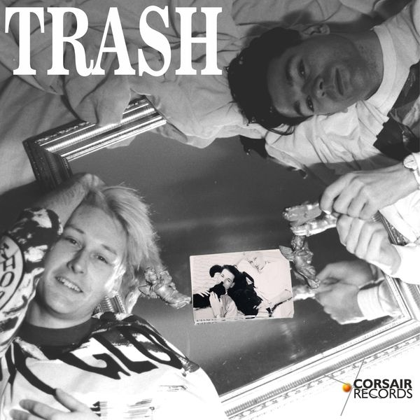Trash - Sensation Saturation