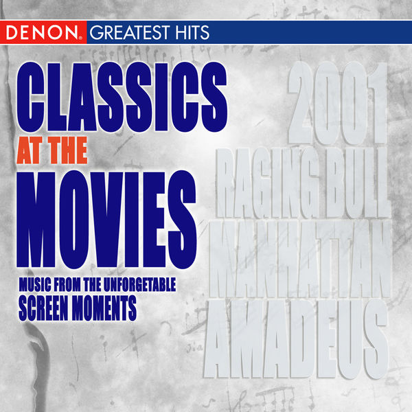 Various Artists - Classics at the Movies