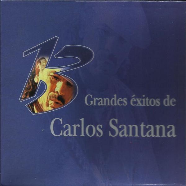Carlos Santana - 13 Grandes Exitos De Carlos Santana